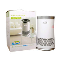 4-in-1 Desktop Room Air Purifier
