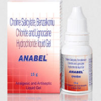 Anabel Liquid Gel