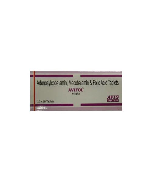 Avifol-XT-Tablet