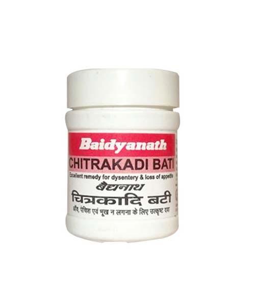 Baidyanath-Chitrakadi-Bati-Tablets