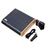 Car Air Purifier with Triple Layer Purification