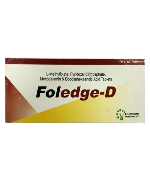 FOLEDGE-D-SOFGELS