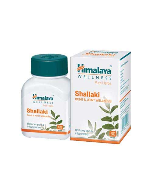 Himalaya-Shallaki-Tablets