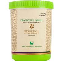 Pranavita Green Powder