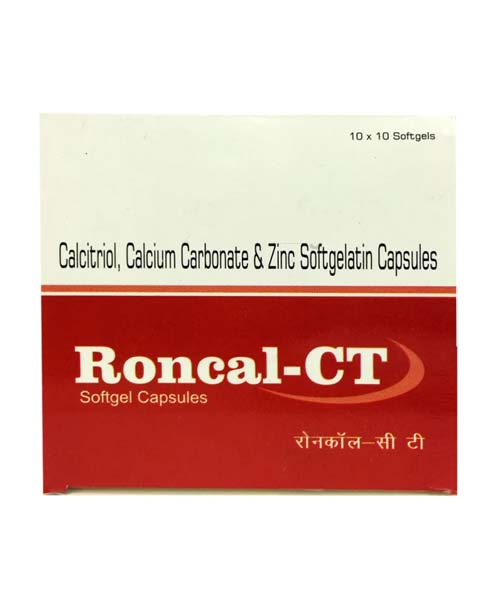 Roncal-1000-MG-Tablet