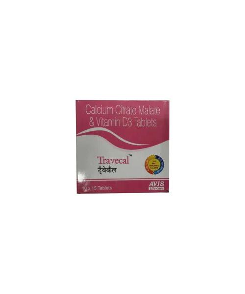 Travecal-Granules-1-GM