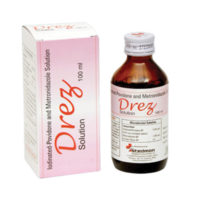 Drez Solution 100ml