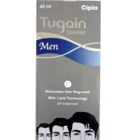 Tugain Men's Solution 60 ml