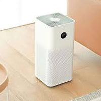 Air Purifiers and Room Fresheners