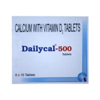 Dailycal Tablet