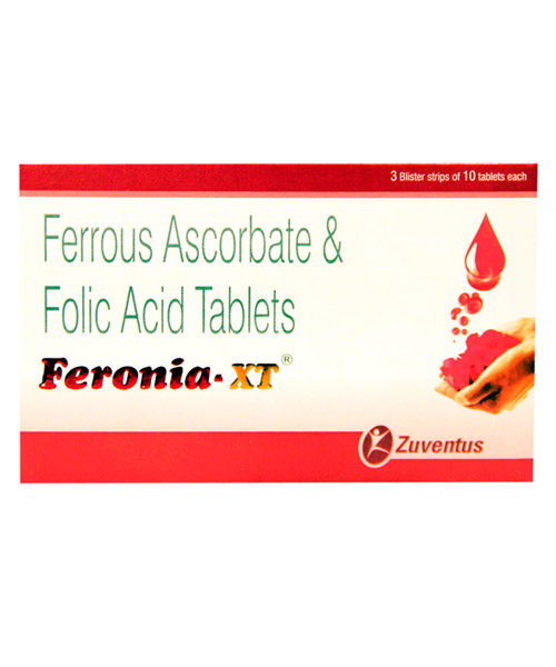 Feronia-Xt-Tablet-10'S