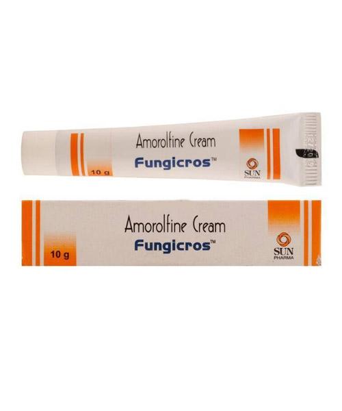 Fungicross-Cream-10Gm