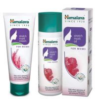 Himalaya Stretch Mark Care Kit
