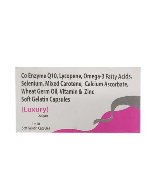 LUXURY-SOFTGEL-CAPSULES----------------10's