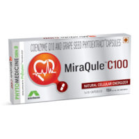miraqule c 100mg tablets 10's