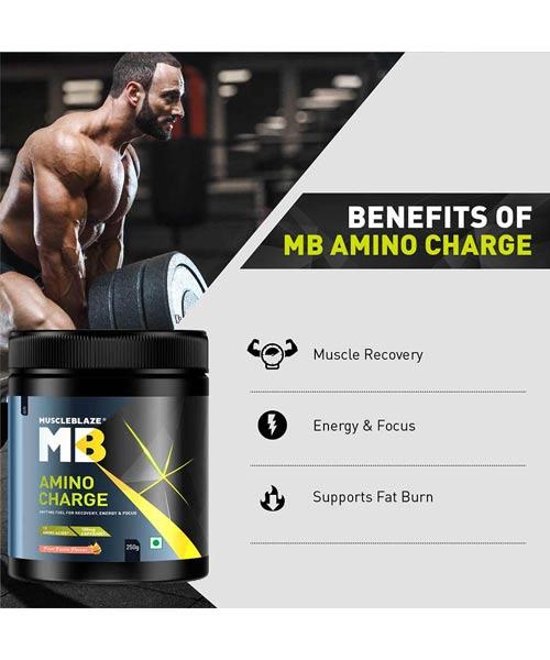 MuscleBlazeAmino-Charge,0.55-lb,-Fruit-Fusion,-31-Servings-2