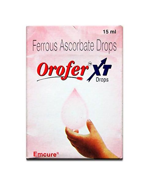 OROFER-XT-DROPS----------------------------------15ml
