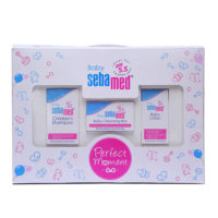 Sebamed Happy Moments Baby Kit