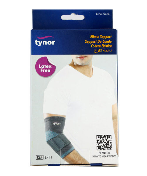 Tynor-E-11-Elbow-Support