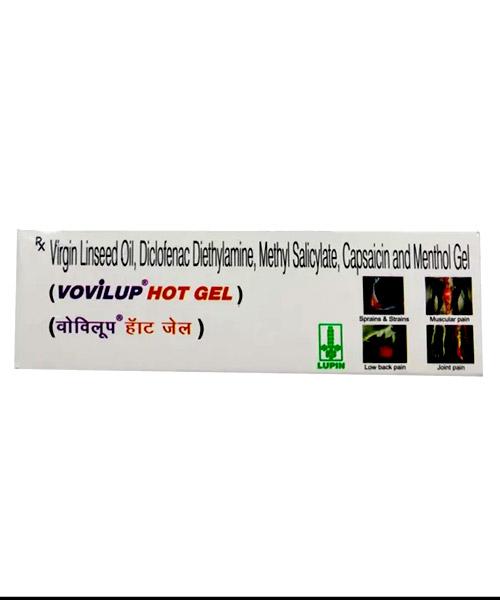 VOVILUP-HOT-GEL-30GM