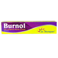 Burnol Cream 20gm
