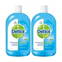 Dettol Disinfectant Multipurpose Liquid
