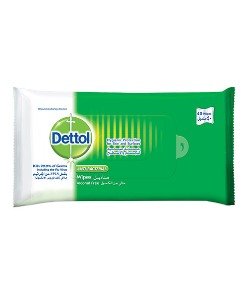 Dettol-Wipes-Original-40's