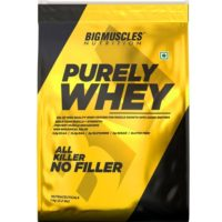 Bigmuscles PURELY WHEY