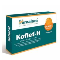 Himalaya Koflet H Lozenges Orange