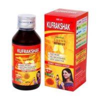 Kufrakshak Cough Syrup