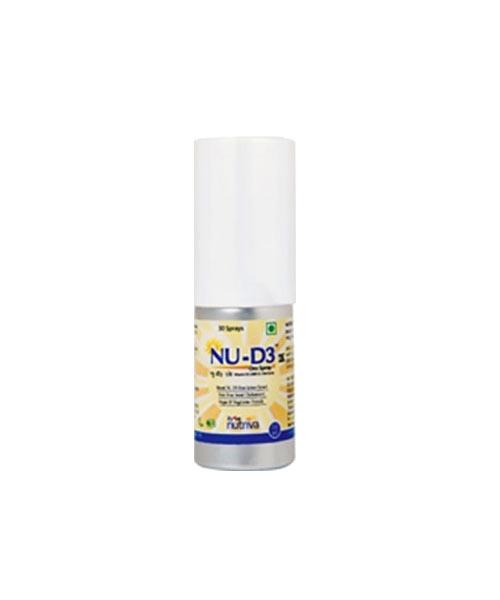 NU-D3-1000-Spray