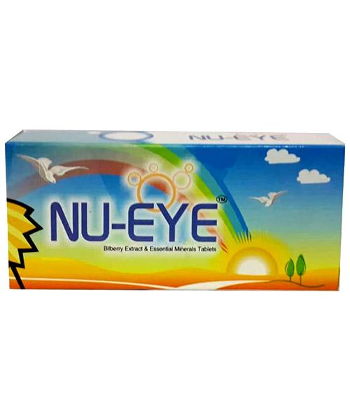 Nu-Eye-Tablet