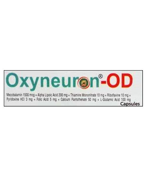 Oxyneuron-od
