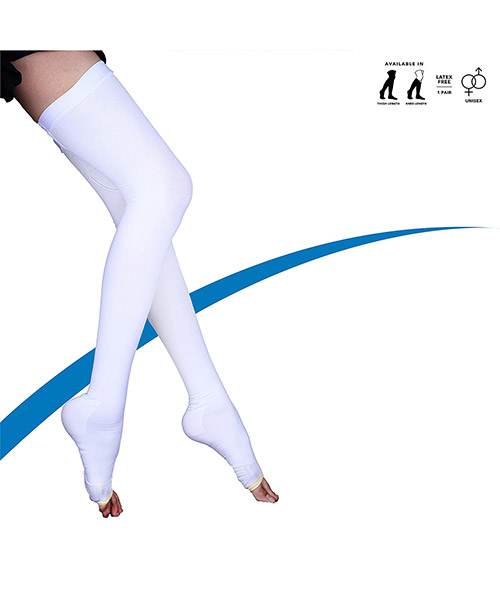 Sorgen-Thigh-Length-Anti-Embolism-DVT-Stockings-(XLarge),-White,-1-pair-1