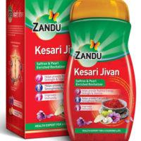 Zandu Keshari Jivan Chavanparsh