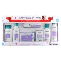Himalaya Baby Care Kit