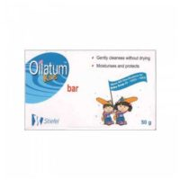 Oilatum Kids Bar