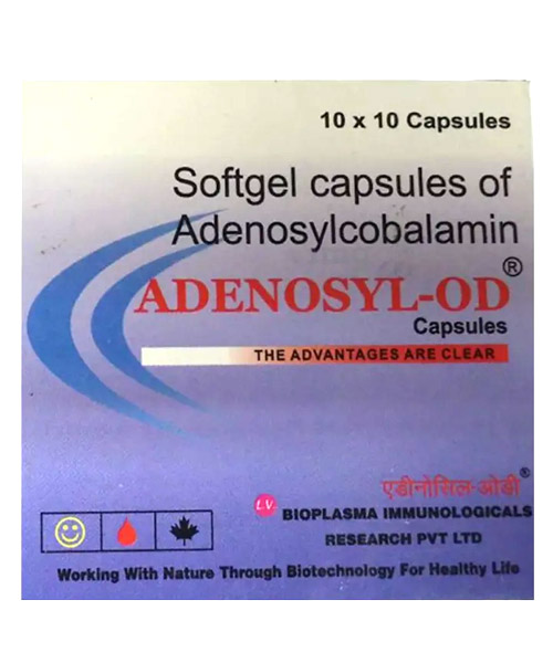Adenosyl-OD-Capsule