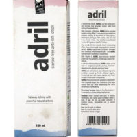 Adril Lotion