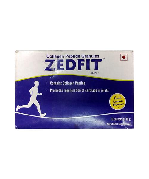 Zedfit-Granules-10-GM