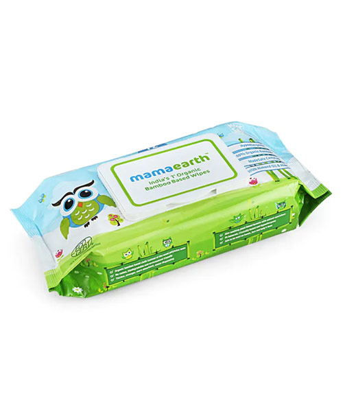 Mamaearth-India's-First-Organic-Bamboo-Based-Baby-Wipes-(72-Wipes)-1