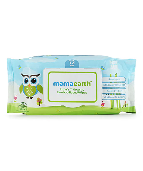 Mamaearth-India's-First-Organic-Bamboo-Based-Baby-Wipes-(72-Wipes)