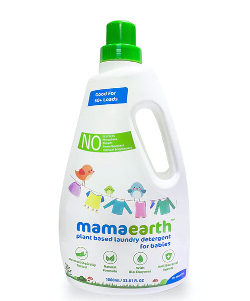 Mamaearth's-Plant-Based-Baby-Laundry-Liquid-Detergent,-1000ml-2