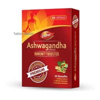 dabur ashwagandha capsule